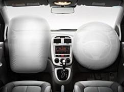 Airbag atsiradimo istorija