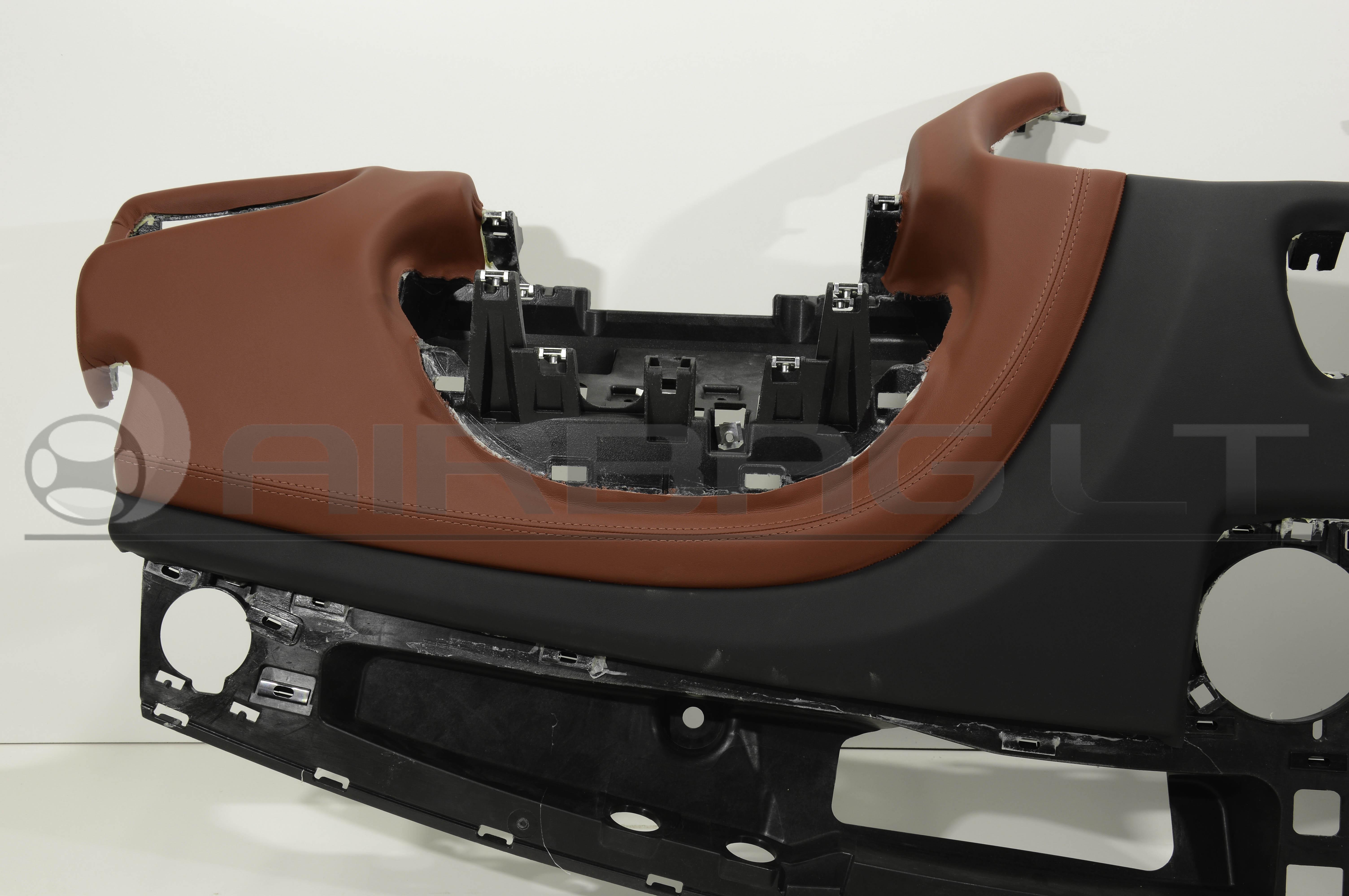 Maserati Grand Turismo, panelė 2015