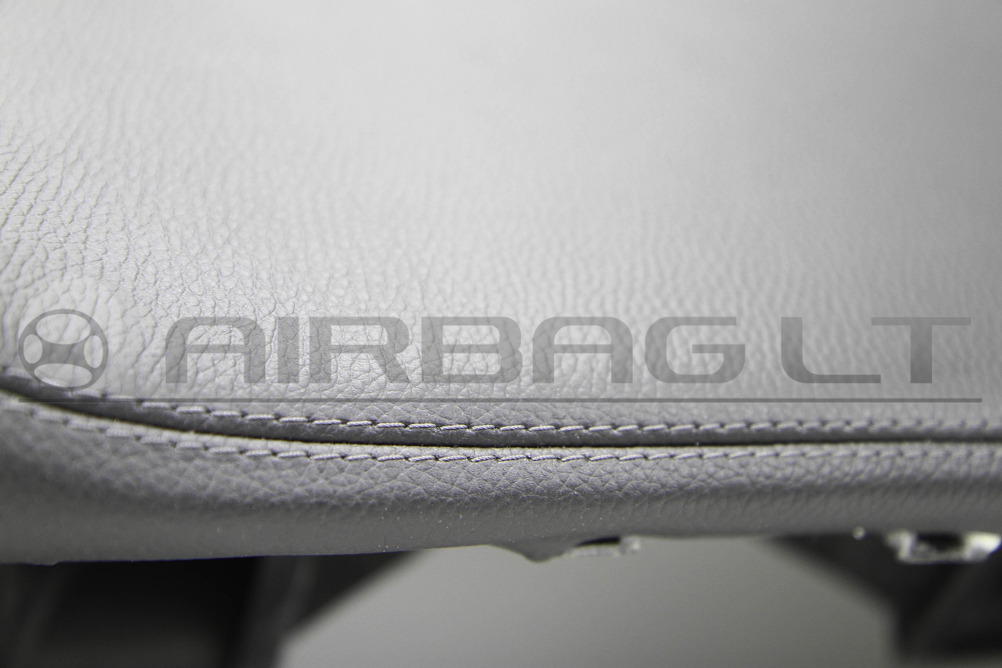 Jaguar XF, panelė 2008-2015