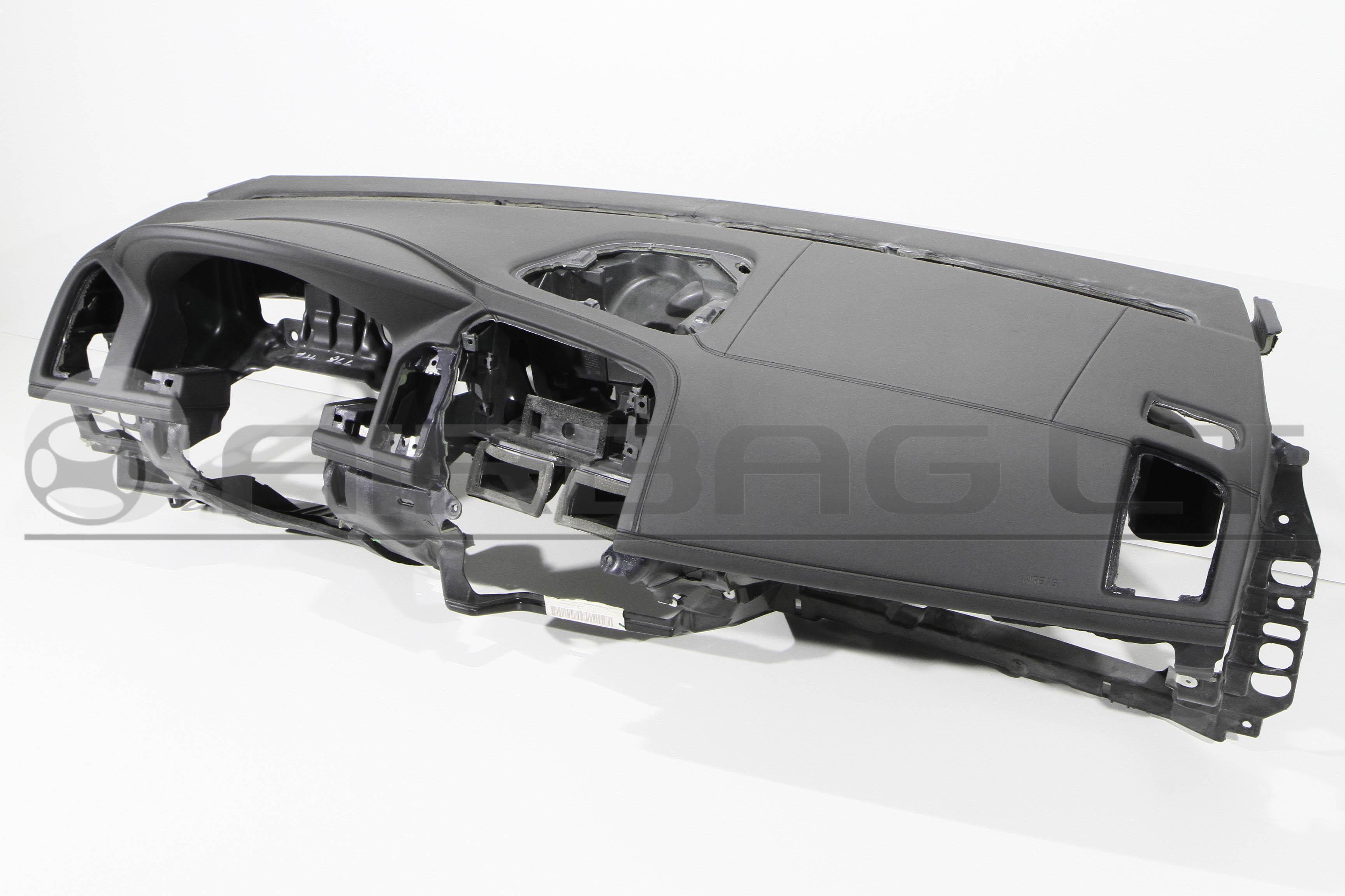 Volvo XC60, panelė 2009
