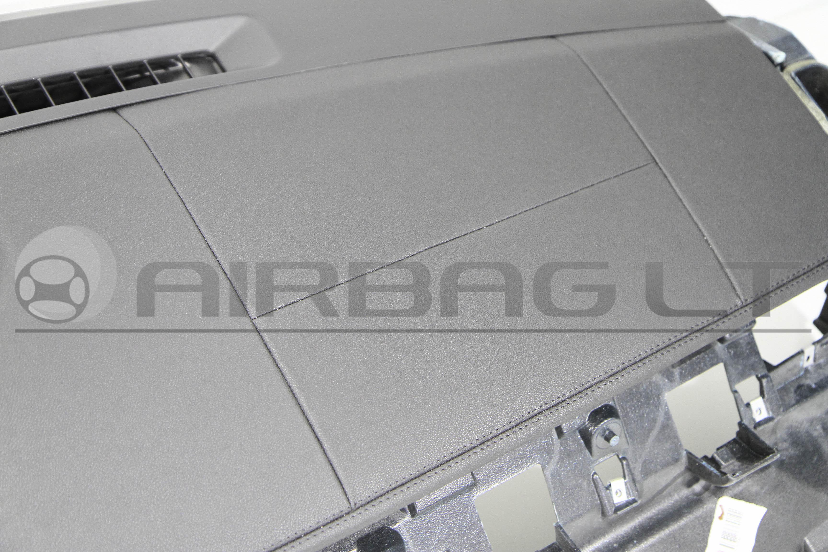 Land Rover Range Rover Evoque, panelė 2012