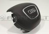 Audi A8, vairo dangtelis