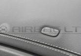 Cadillac SRX, panelė 2010