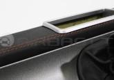 Lamborghini Gallardo, panelė ir kitos interjero detalės 2009