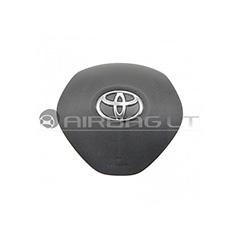 Toyota Aygo 2014 m.