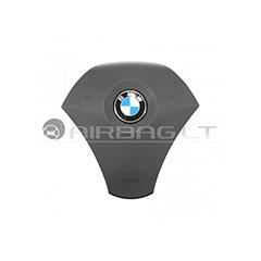 BMW 5klasė E60