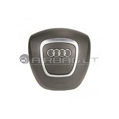 Audi A3 kniedijamas, triju stipinu