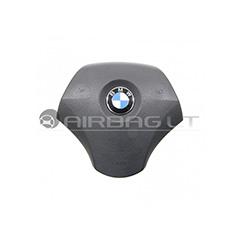 BMW 5 2008 m.